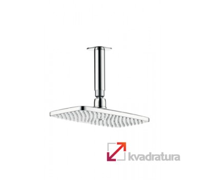 Верхний душ Hansgrohe Raindance E 240 AIR 1jet 27380000