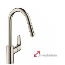Смеситель для кухни Hansgrohe Focus 31815800