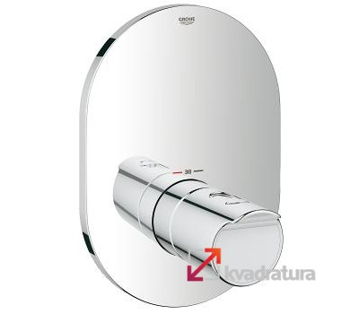 19352001 Grohe Grohtherm 2000 19352001