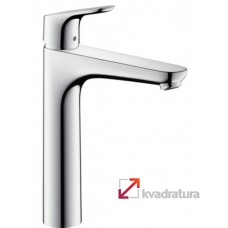 31518000 Hansgrohe Focus 31518000