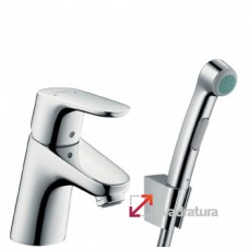 31927000 Hansgrohe Focus 31927000