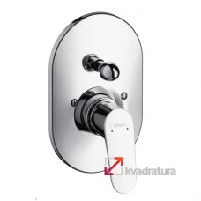 Смеситель для душа Hansgrohe Focus 31947000
