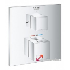 24155000 Grohe Grohtherm Cube 24155000