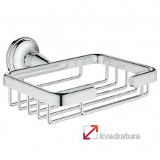 Мыльница Grohe Essentials Authentic 40659001