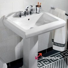 Раковина Villeroy & Boch Hommage 7101A1R2