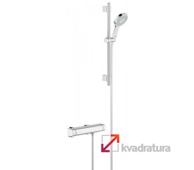 34281001 Grohe Grohtherm 2000 34281001