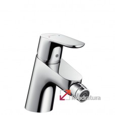 Смеситель для биде Hansgrohe Focus 31920000
