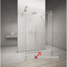 Боковая стенка Radaway Euphorai Walk-in SW 300 383160-01-01