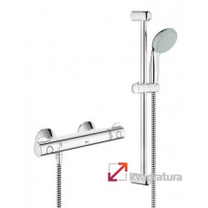 34565000 Grohe Grohtherm 800 34565000