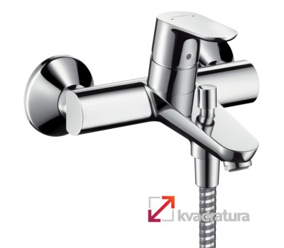 31940000 Hansgrohe Focus 31940000