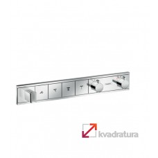 Термостат для душа Hansgrohe RainSelect 15357000