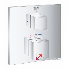 24153000 Grohe Grohtherm Cube 24153000