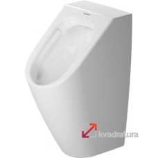 Писсуар Duravit ME by Starck 2815300000 Rimless