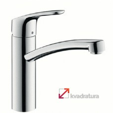 Смеситель для кухни Hansgrohe Focus 31816000