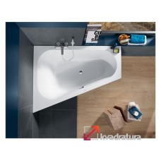 Ванна акриловая Villeroy&Boch Loop Friends 1750x1350 (UBA175LFS9LIV-01)