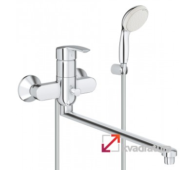 3270800A Grohe Multiform 3270800A
