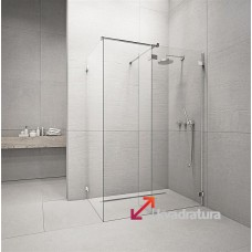Боковая стенка Radaway Euphoria Walk-in III W2 90 383121-01-01